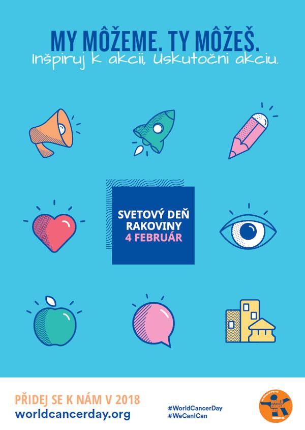 Svetový deň rakoviny